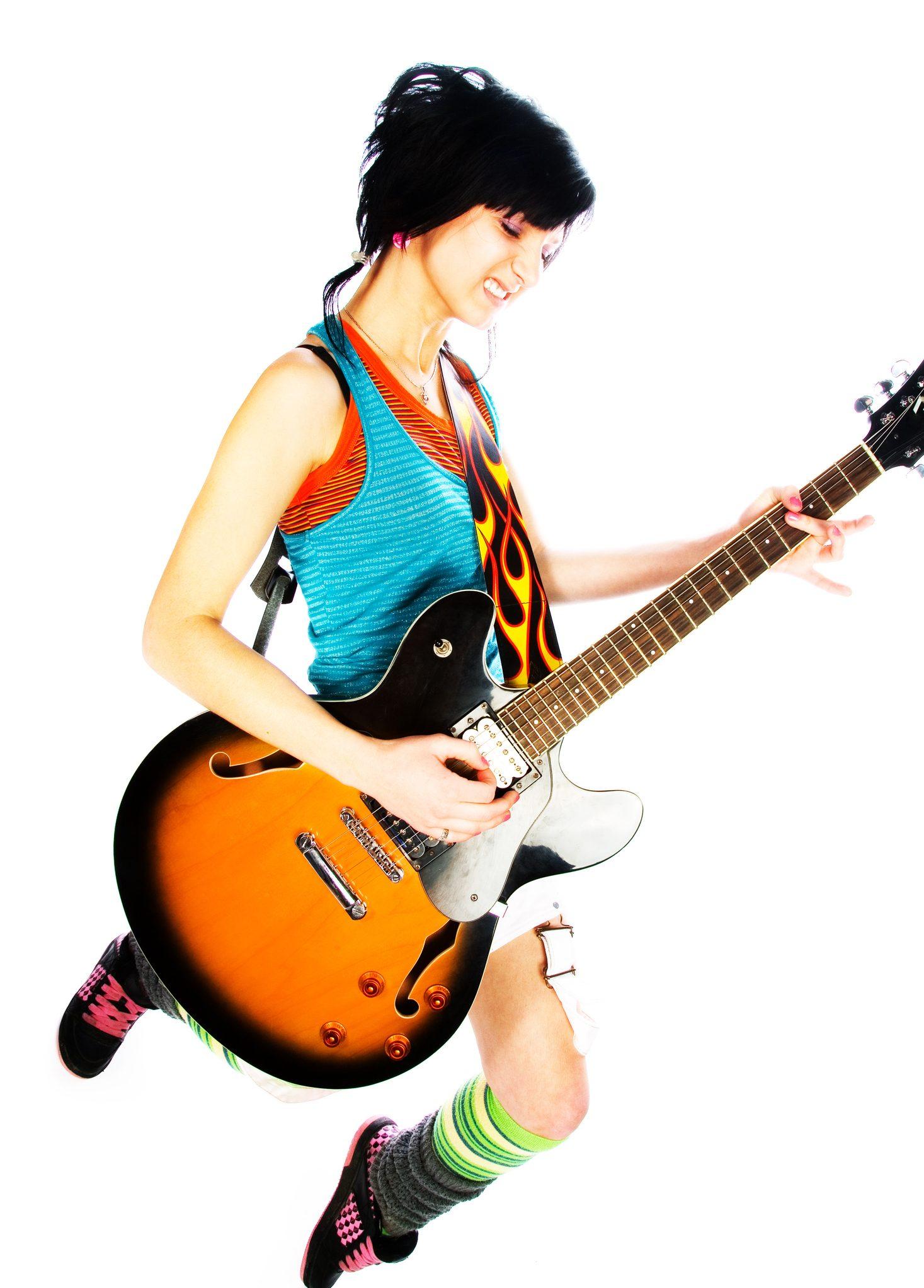 Gitarrenunterricht Wuppertal
